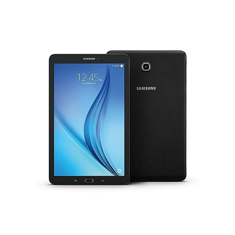 View Product - Samsung Galaxy Tab E - 16GB - WiFi