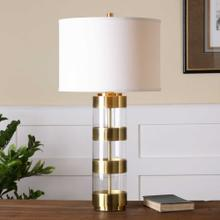 Angora Table Lamp