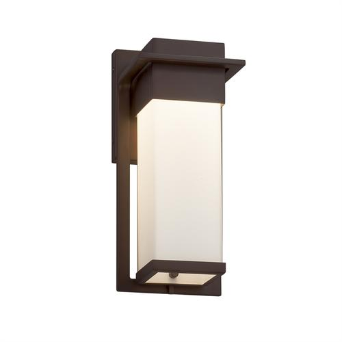 """Pacific 12"""" LED Outdoor Wall Sconce"""