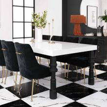 See Details - Spindle Dining Table