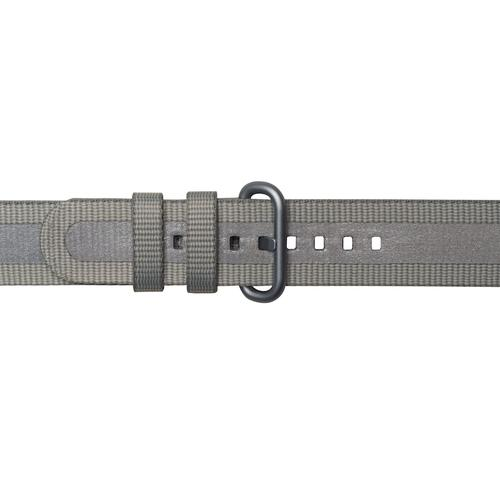 Braloba Active Textile Band (20mm) Grey