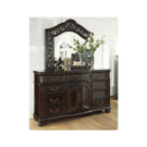 Monte Carlo Dresser / Mirror Product Image