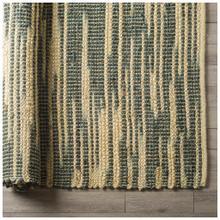 Deakin 8 x 10 Multi-Colored Jute Hand Woven Rug