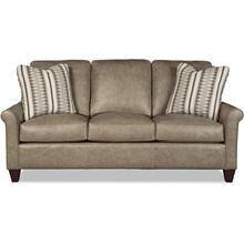 See Details - Hickorycraft Queen Sleeper Sofa (L78485068PIL)