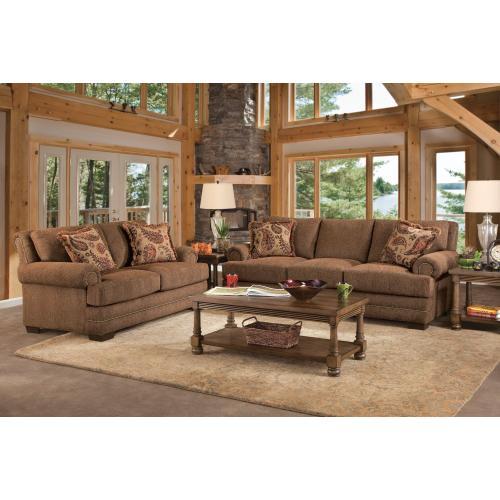 Easy Peasy Bronze Sofa