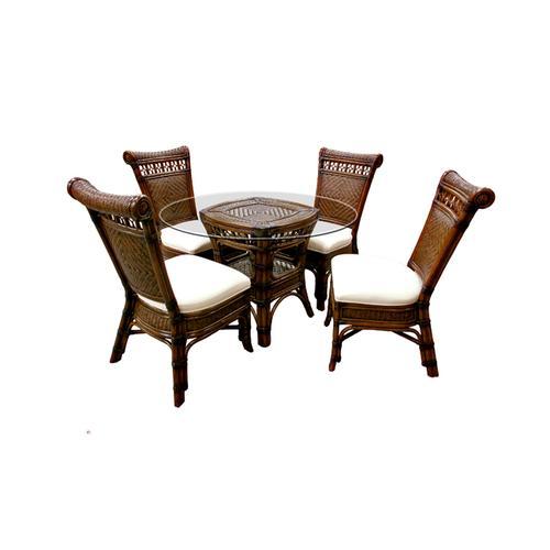 Capris Furniture - 326 Tp Dining