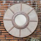 Calan Round Mirror Product Image