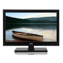 19'' LED Backlight HD LCD TV