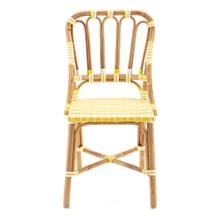 Casablanca Rattan Dining Chair