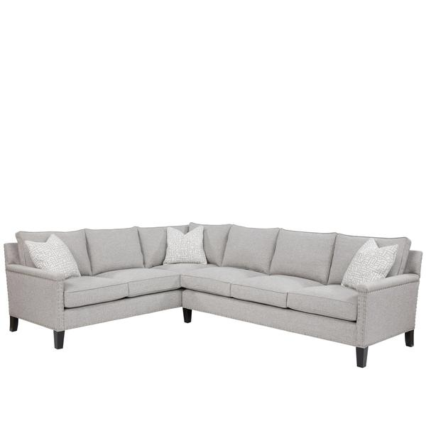 See Details - Oscar Sectional - Special Order