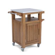 Maho Kitchen Cart