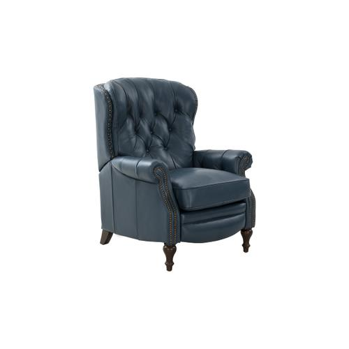Barca Lounger - Kendall Yale-Blue