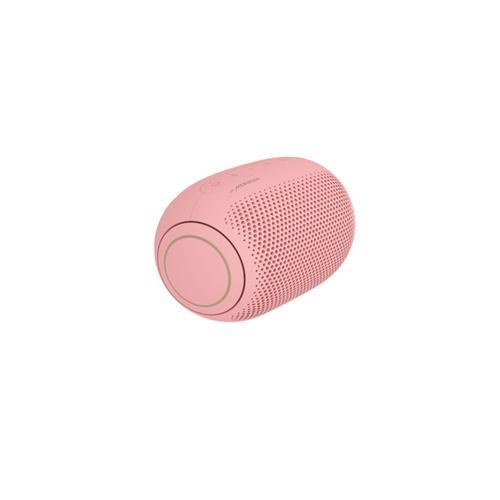 LG XBOOM Go PL2P Jellybean Bubble Gum