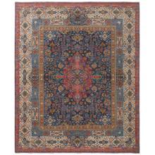 View Product - DALIA LUXE 6370F IN BLUE-MULTI