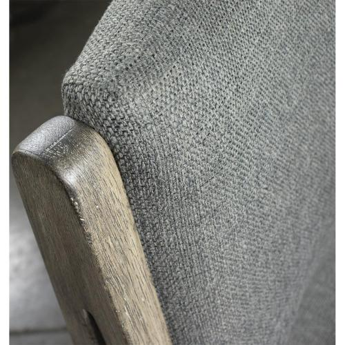 Milton Park - Upholstered Arm Chair - Primitive Silk Finish