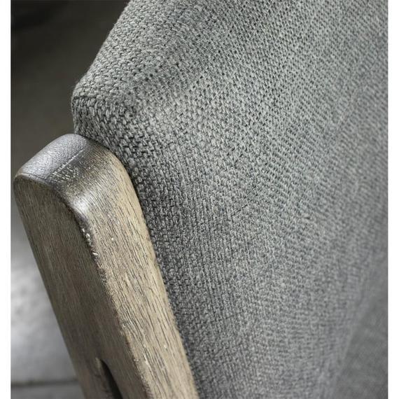 Riverside - Milton Park - Upholstered Arm Chair - Primitive Silk Finish