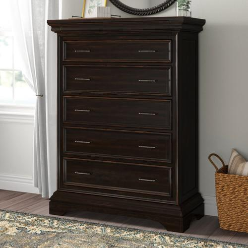 Pulaski Furniture - Caldwell 6 Drawer Chest