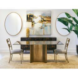 Symmetry Dining/Penshelll Top