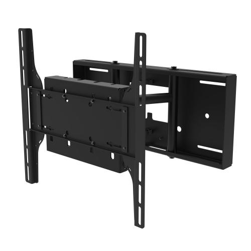 "SmartMount ® Pull-Out Pivot Wall Mount for 49"" to 65"" Displays"