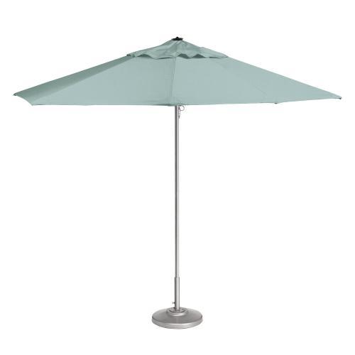 Vacanza II Umbrella 6' Hexagon Manual Lift