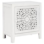 Fossil Ridge Accent Cabinet Product Image
