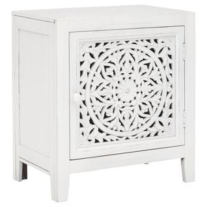 Ashley FurnitureSIGNATURE DESIGN BY ASHLEYFossil Ridge Accent Cabinet
