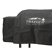 Traeger Lil' Tex & Renegade Grill Cover