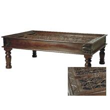 View Product - Capri Coffee Table