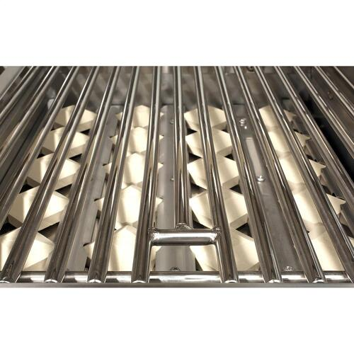 """Alfresco - 30"""" All Infra Red Grill with Cart"""