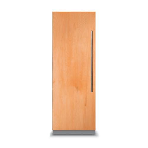 "Viking - FFI7240W - 24"" Custom Panel Fully Integrated All Freezer"