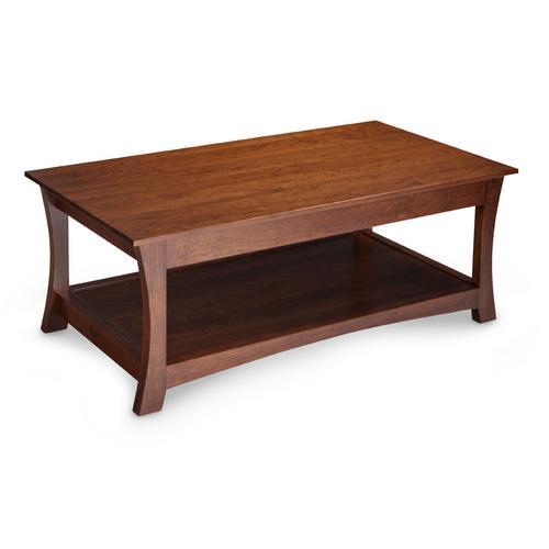 "Loft Coffee Table, Loft Coffee Table, 48""w"