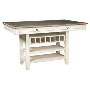 Ashley FurnitureSIGNATURE DESIGN BY ASHLEBolanburg Counter Height Dining Table