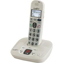 DECT 6.0 D712 Amplified Cordless Phone with Digital Answering System