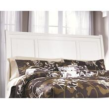 Prentice King/california King Sleigh Headboard