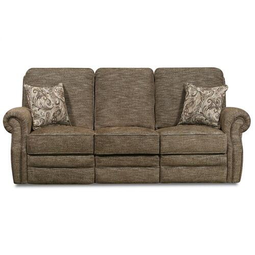 57003 Canterbury Reclining Sofa
