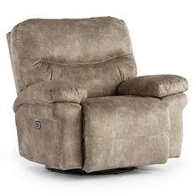 LEYA Medium Recliner