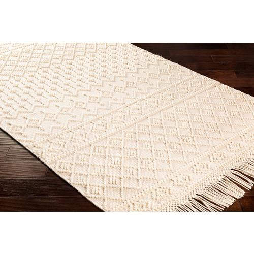 "Farmhouse Tassels FTS-2305 2'6"" x 8'"