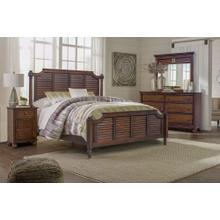 CF-1100 Bedroom  5 Piece Bedroom Set