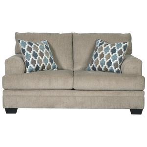 Ashley FurnitureSIGNATURE DESIGN BY ASHLEDorsten Loveseat