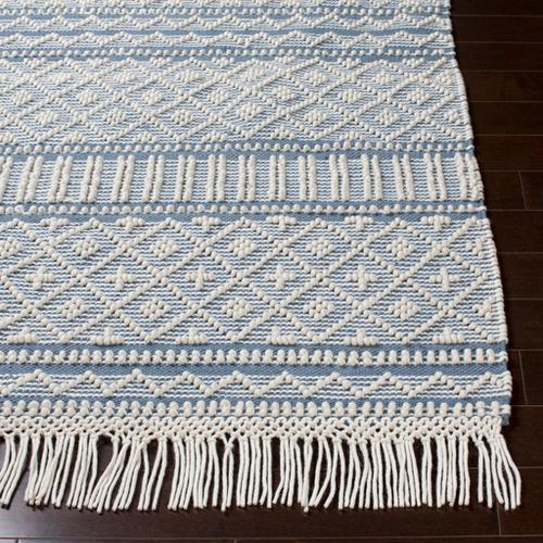 Farmhouse Tassels FTS-2301 9' x 12'