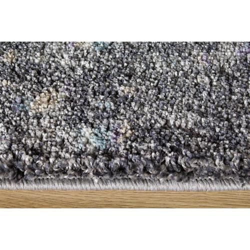 Ashbury 6405 Grey Multi 6 X 8