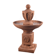 Classic Urn - Tiered Fountain