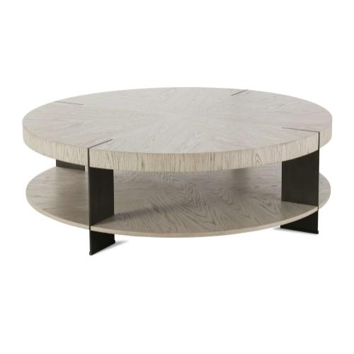 Halo Cocktail Table