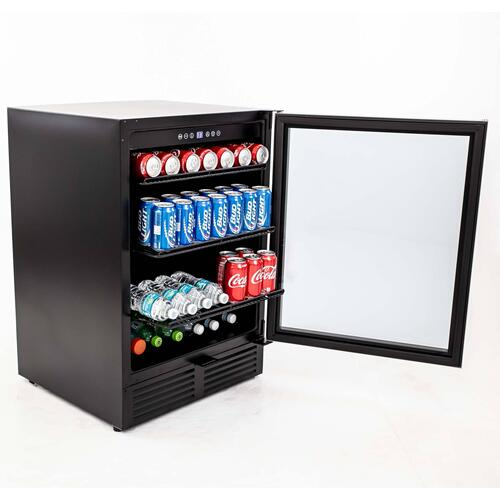 Avanti - 130 Can Beverage Center