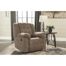 View Product - Workhorse Recliner