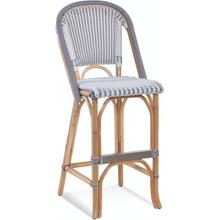 See Details - Pier Point Bar Stool