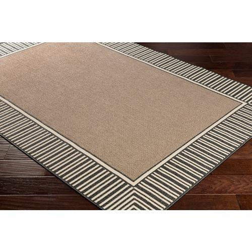 "Alfresco ALF-9684 3'7"" x 5'7"""