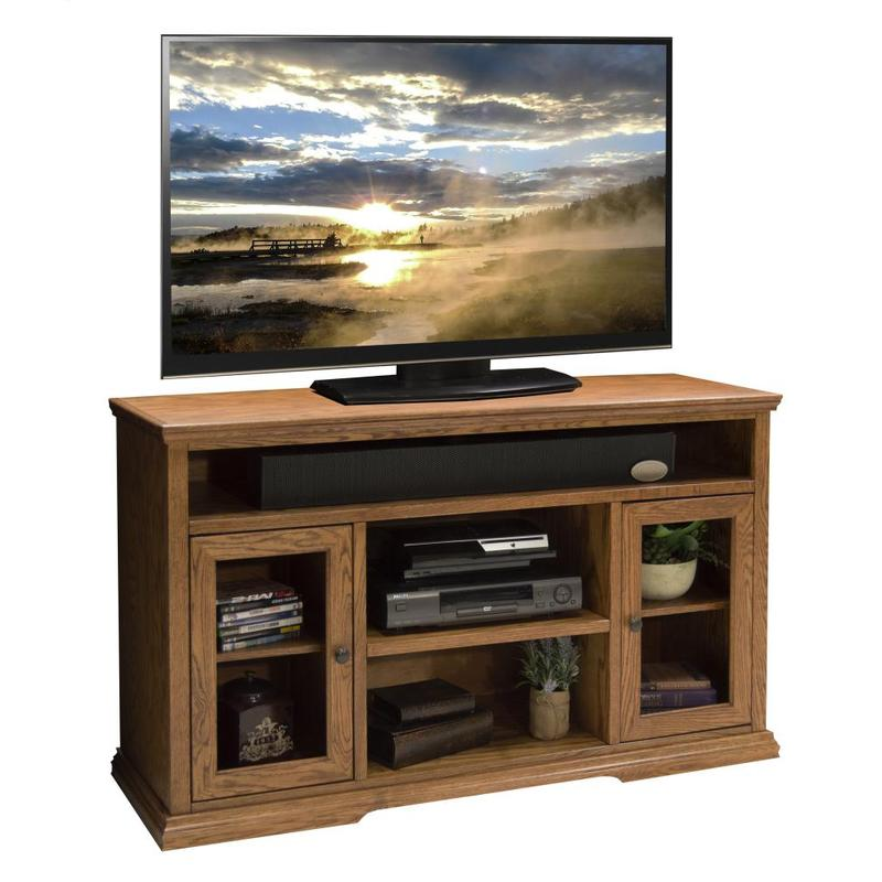"54"" Tall Console also available in 62"" and 74"""