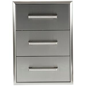 Three Drawer Cabinet -