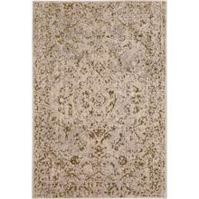 "Axiom Chisel Gold 2' 4""x7' 10"" Runner"